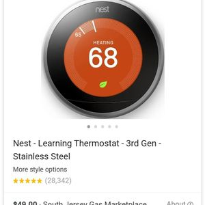 Termostato Wifi for Sale in Phoenix, AZ