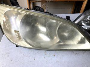 2005 Honda Civic Headlight for Sale in Houston, TX