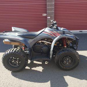 2008 Yamaha Wolverine 350 XXL for Sale in Bellevue, WA