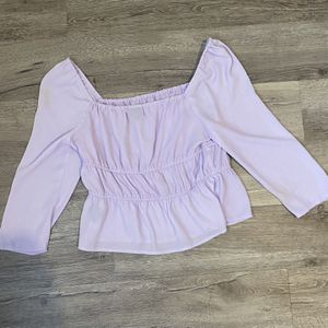 Lilac Top for Sale in Oakland, CA