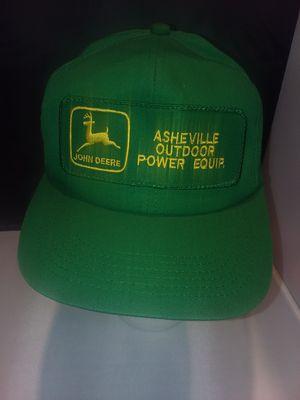 John Deere k products vtg hat for Sale in Newport News, VA