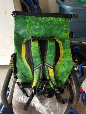 Pelagic AquaTek Backpack (waterproof) for Sale in Plant City, FL