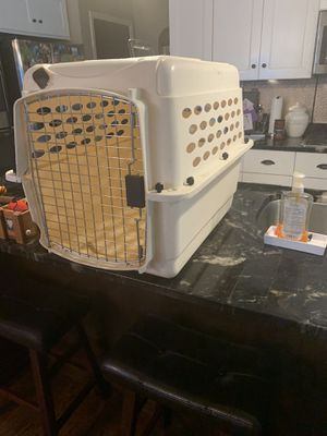 Dog kennel 20-30lb. for Sale in West Chicago, IL