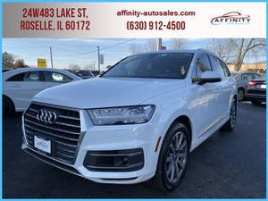 2018 Audi Q7 for Sale in Roselle, IL