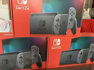 Nintendo Switch for Sale in Harvey, IL