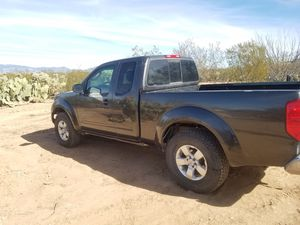 Nissan frontier 2009 for Sale in Vail, AZ