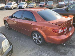 Mazda 6 v6 for Sale in Washington, DC