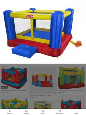 Bounce house like new for Sale in Lockhart, FL