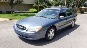 Ford Taurus Wagon EXC. COND. One owner for Sale in Oviedo, FL