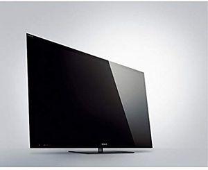 Sony BRAVIA KDL55NX810 55-Inch 1080p 240 Hz 3D-Ready LED HDTV, Black (2010 Model) for Sale in Portland, OR