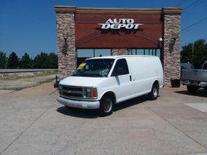 2001 Chevy Express CASH SPECIAL for Sale in Smyrna, TN