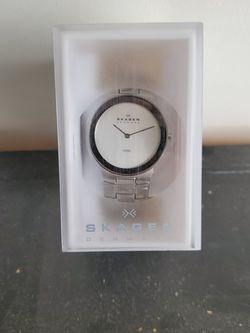 Skagen Steel Watch for Sale in Surprise,  AZ