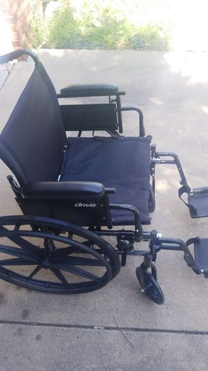 Drive Medical Cruiser x4 Wheel Chair for Sale in Joplin, MO