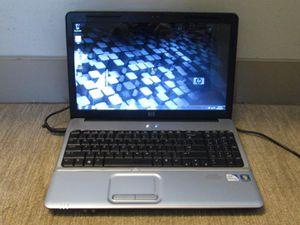 2020 HP LAPTOP 320GB SSD 3GB RAM WEBCAM DVD OFFICE ZOOM INTEL CORE 2 D for Sale in Fresno, CA
