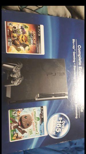 Playstation 3 160 GB for Sale in Miami, FL
