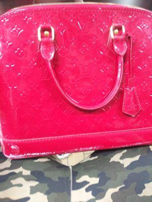 Louis vuitton alma bag for Sale in Detroit, MI
