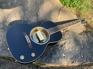 Custom pan resonator guitar with P90 pickup for Sale in Grants Pass, OR