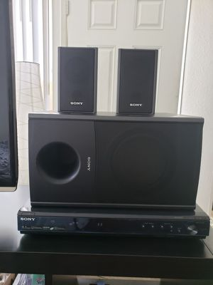 Sony S-Master, home stereo, receiver for Sale in San Diego, CA