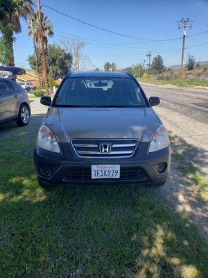 Honda crv 2005 for Sale in Hemet, CA