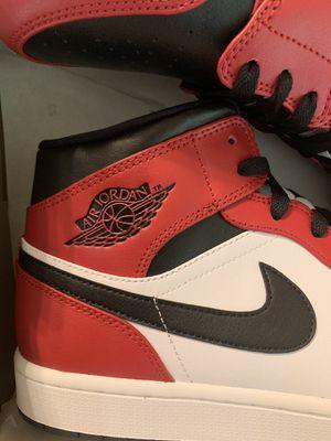 Air Jordan 1 mid for Sale in Austin, TX