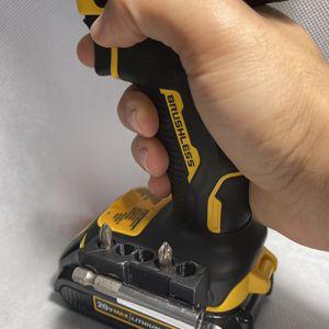 Magnetic Bit Holder for DeWalt 20V 18V 12V Tools (w/ Screw) for Sale in Holiday, FL