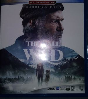 Call of Wild Blu-ray for Sale in Vancouver, WA