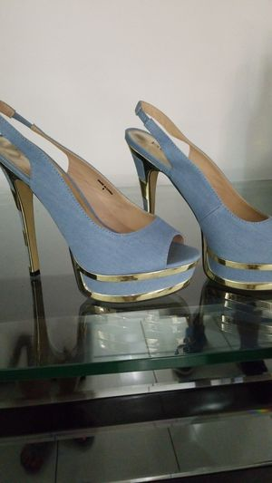 High heels brand new size 8 for Sale in Pompano Beach, FL