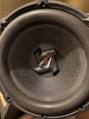 Audiopipe 15 for Sale in The Bronx, NY