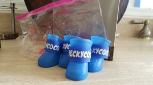 Pet doggy boots for Sale in US