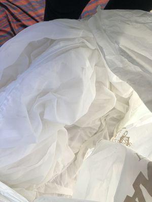 Ball gown crinoline for Sale in Manassas, VA