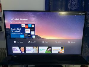 """Vizio 60"""" TV for Sale in Owings Mills, MD"""