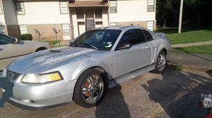 2000 Ford Mustang V6 for Sale in Dallas, TX