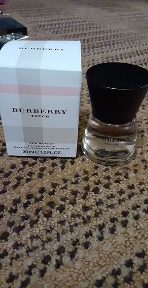 Burberry Touch perfume for Sale in Nashville, TN