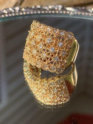 Gold Ring for Sale in Herndon, VA