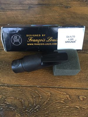 Francois Louis Alto Saxophone mouthpiece for Sale in Medford, MA