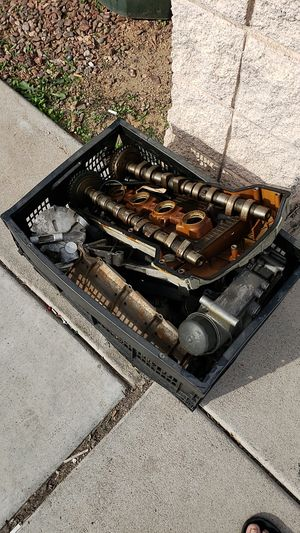 Slk parts for sale $40 take it all for Sale in Phoenix, AZ