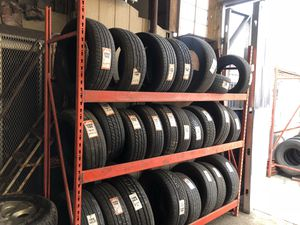 Tire racks for Sale in Washington, DC
