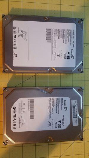 """Seagate SATA 3.5"""" Hard Drives for Sale in Reno, NV"""