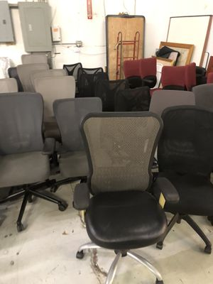 Huge selection of office chairs for Sale in Atlanta, GA