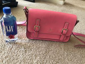 Kate Spade Hot Pink Crossbody Messenger Bag for Sale in Katy, TX