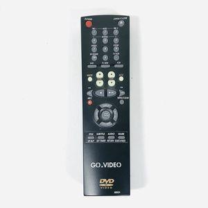 Go Video Remote Control 00052A for Sale in Birmingham, AL