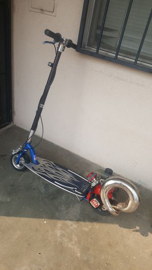 Goped sport g2d new engine for Sale in Fresno, CA