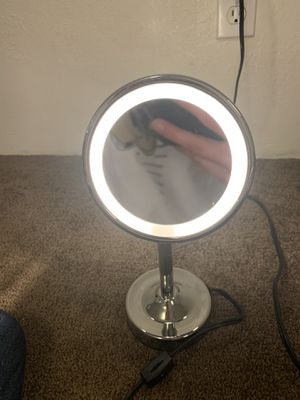 Double side mirror for Sale in Hanford, CA
