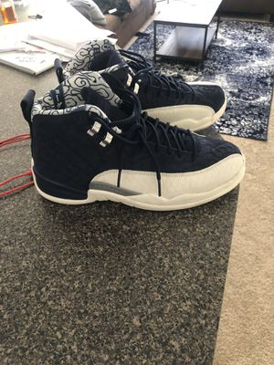 Jordan 12's for Sale in Petersburg, VA