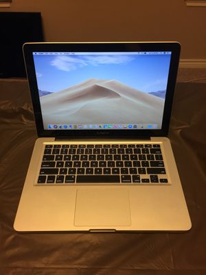 "13"" MacBook Pro Mid 2012 i5 500gb for Sale in Frisco, TX"