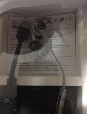 Jaybird wireless headphones for Sale in Falls Church, VA