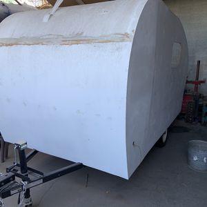 Unfinished Teardrop Obo for Sale in Phoenix, AZ
