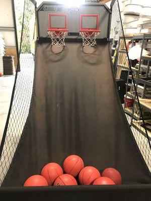basketball hoop for Sale in Chesapeake, VA