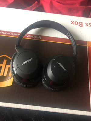 Bose wireless headphones for Sale in Orlando, FL