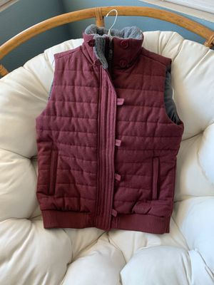 Patagonia vest for Sale in Phillips Ranch, CA